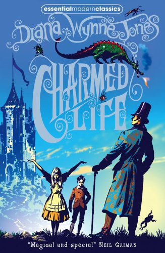 9780007255290: Charmed Life (Essential Modern Classics)