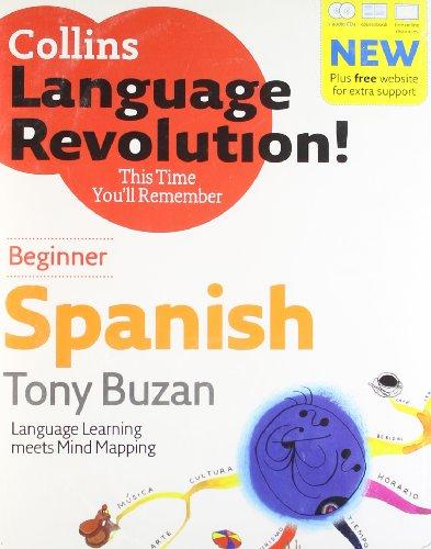 9780007255351: Spanish: Beginner (Collins Language Revolution)