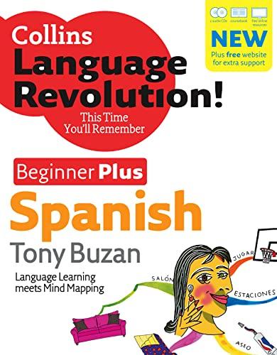 9780007255368: Collins Language Revolution! Spanish: Beginner Plus (Spanish Edition)