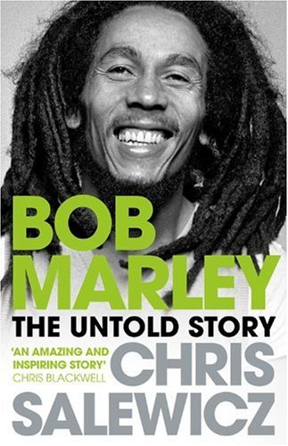 9780007255528: Bob Marley: The Untold Story