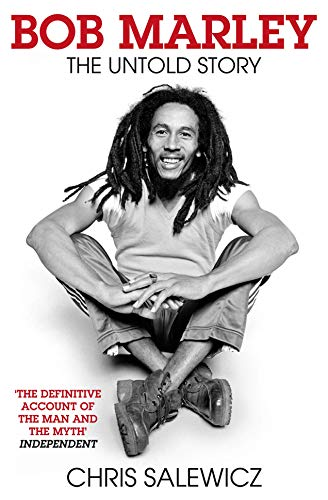 9780007255535: Bob Marley: The Untold Story