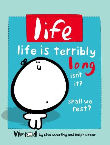 Life (Vimrod) (9780007255627) by Lisa Swerling Ralph Lazar