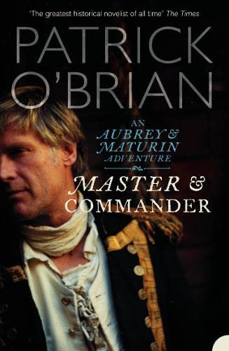 9780007255832: Master and Commander