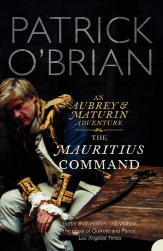 9780007255863: The Mauritius Command (Vol. Iv)