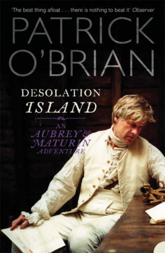 9780007255870: Desolation Island