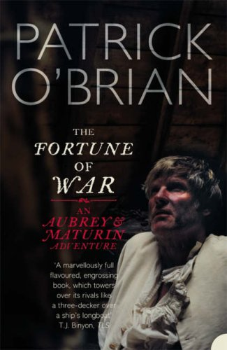 9780007255887: The Fortune of War