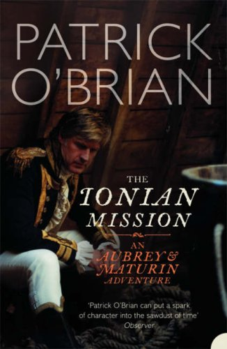 9780007255900: The Ionian Mission