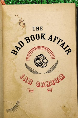 9780007255931: The Bad Book Affair - A Mobile Library Mystery