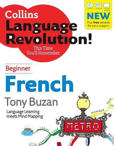 9780007255948: Collins Language Revolution! French (French Edition)