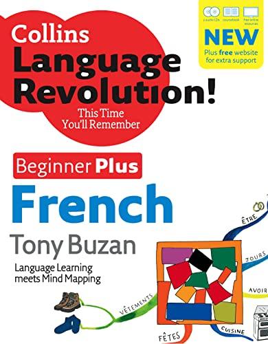 9780007255955: Collins Language Revolution! - French: Beginner Plus