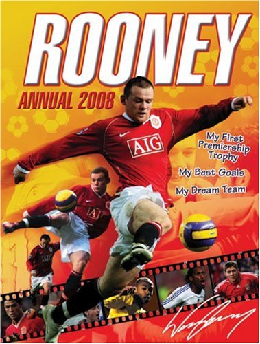 9780007256051: The Rooney Annual 2008