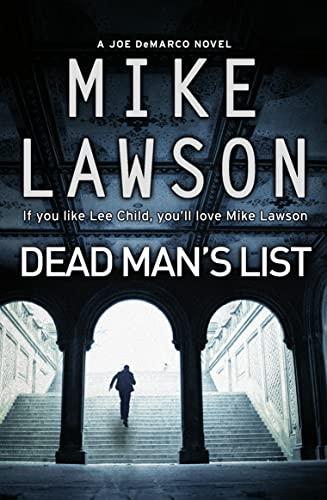 9780007256303: Dead Man's List