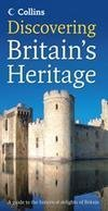 9780007256662: Discovering Britain's Heritage (Collins)