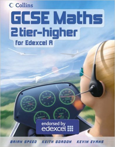 9780007256822: Higher Student Book: Year 11 (GCSE Maths for Edexcel Linear (A))