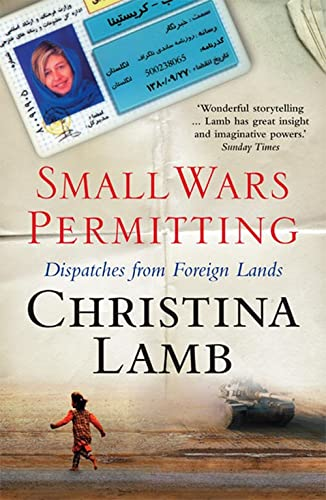 9780007256891: Small Wars Permitting: Dispatches from Foreign Lands