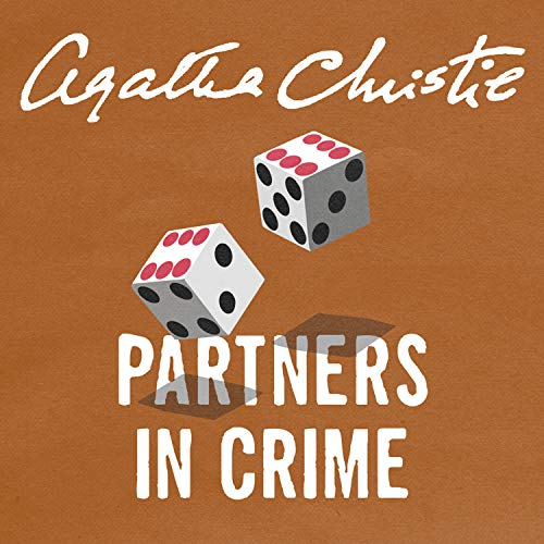 9780007256983: Partners in Crime