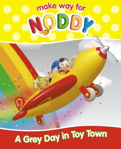 9780007257126: A Grey Day in Toy Town. (