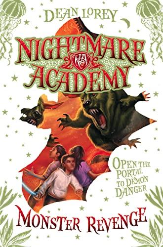 9780007257201: Monster Revenge (Nightmare Academy)