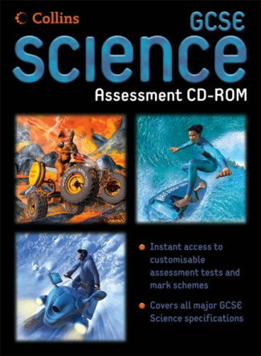 9780007257249: GCSE Science Assessment CD-ROM