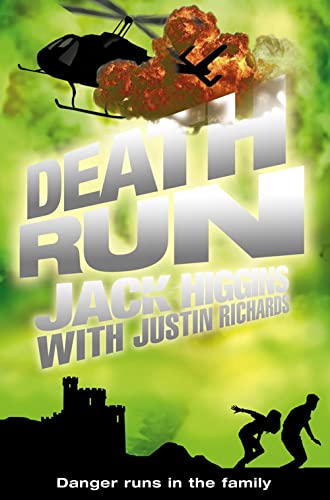 9780007257324: Death Run (Chance Twins)