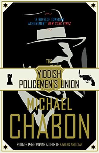 9780007257409: The Yiddish Policemen's Union