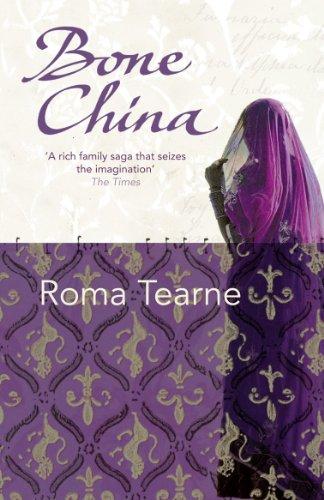 9780007257508: Bone China