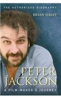 9780007257553: Peter Jackson: A Film-maker's Journey