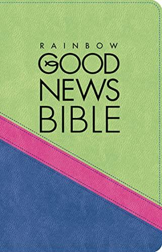 9780007257652: Rainbow Good News Bible (Rainbow)