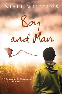 9780007257676: Boy and Man