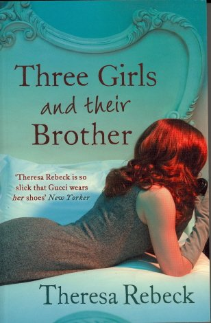 9780007257690: Three Girls and their Brother