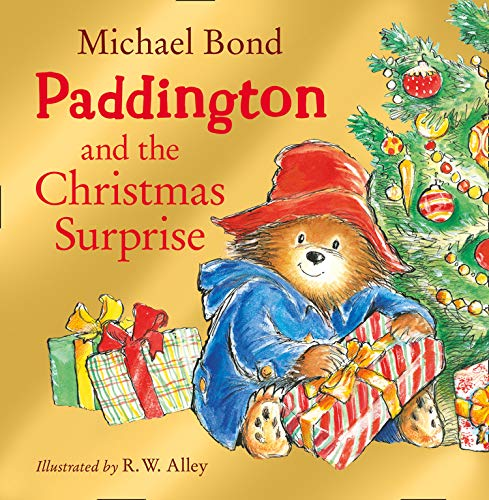 9780007257737: Paddington and the Christmas Surprise