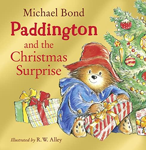 9780007257737: Paddington and the Christmas Surprise