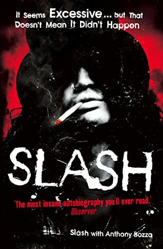 9780007257775: Slash