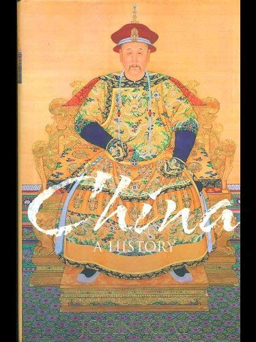 9780007257850: China: A History