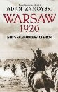 9780007257867: Warsaw 1920 Lenin's Failed Conquest of Europe