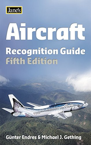 9780007257928: Aircraft Recognition Guide (Jane's)