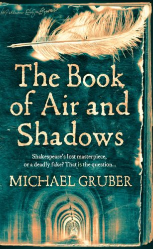9780007257935: The Book of Air and Shadows