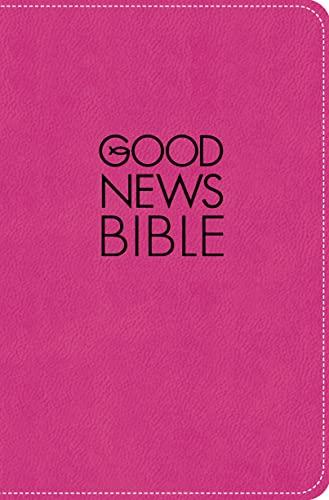 9780007257980: Good News Bible: (GNB)
