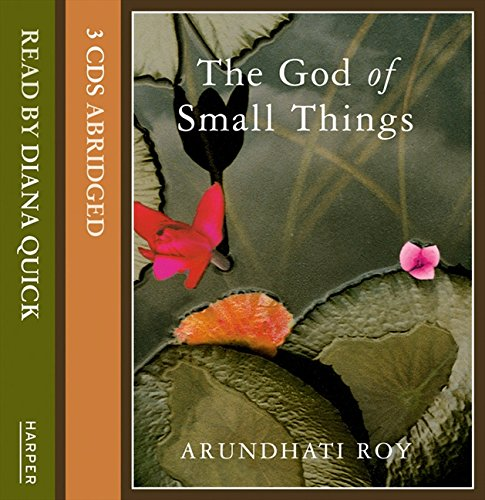 9780007258024: God of Small Things