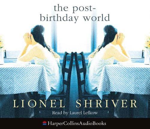 9780007258031: The Post-Birthday World