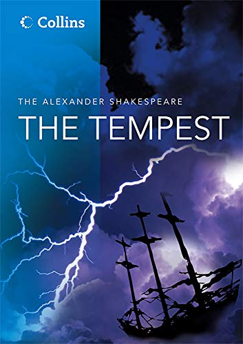 9780007258093: The Tempest (The Alexander Shakespeare)