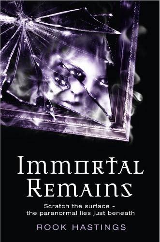 9780007258116: Immortal Remains (Weirdsville)