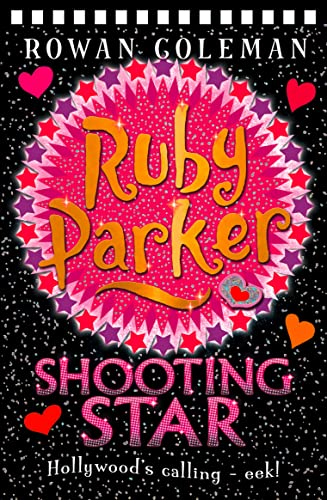 9780007258123: Ruby Parker: Shooting Star