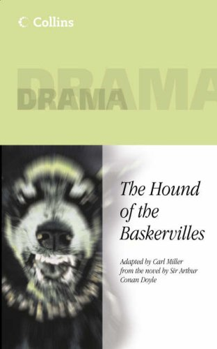 9780007258260: Collins Drama - Hound of the Baskervilles
