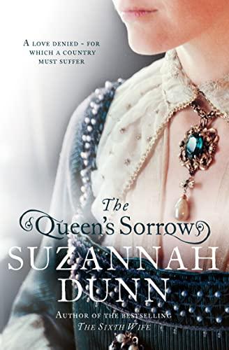 9780007258277: The Queen's Sorrow
