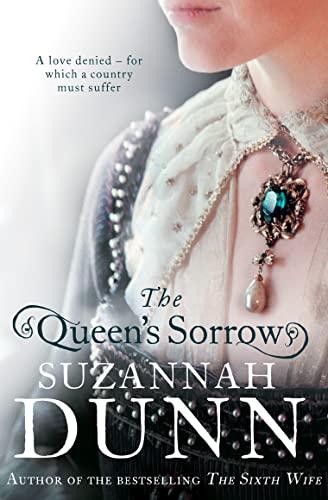9780007258284: The Queen's Sorrow