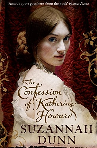 9780007258291: The Confession of Katherine Howard