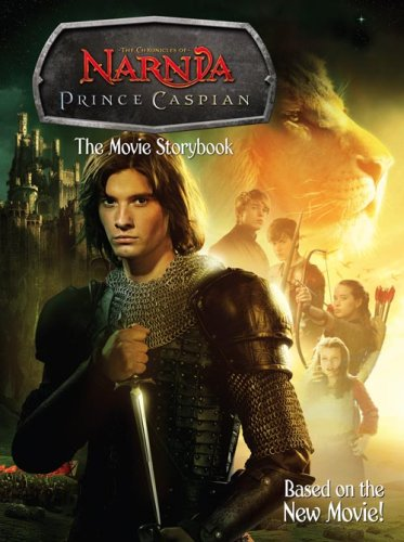 9780007258352: The Chronicles of Narnia - Prince Caspian: The Movie Storybook