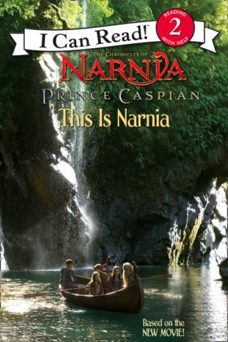 9780007258376: This Is Narnia: I Can Read! (Prince Caspian)