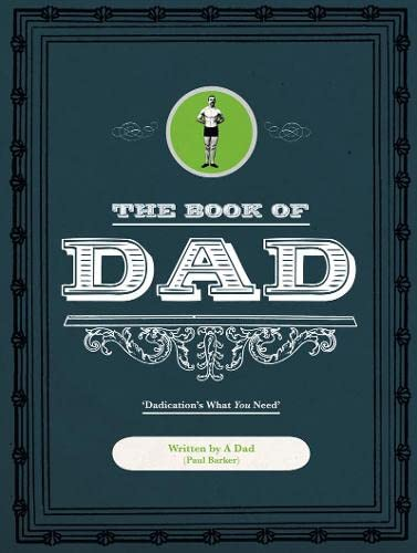 9780007258475: The Book of Dad
